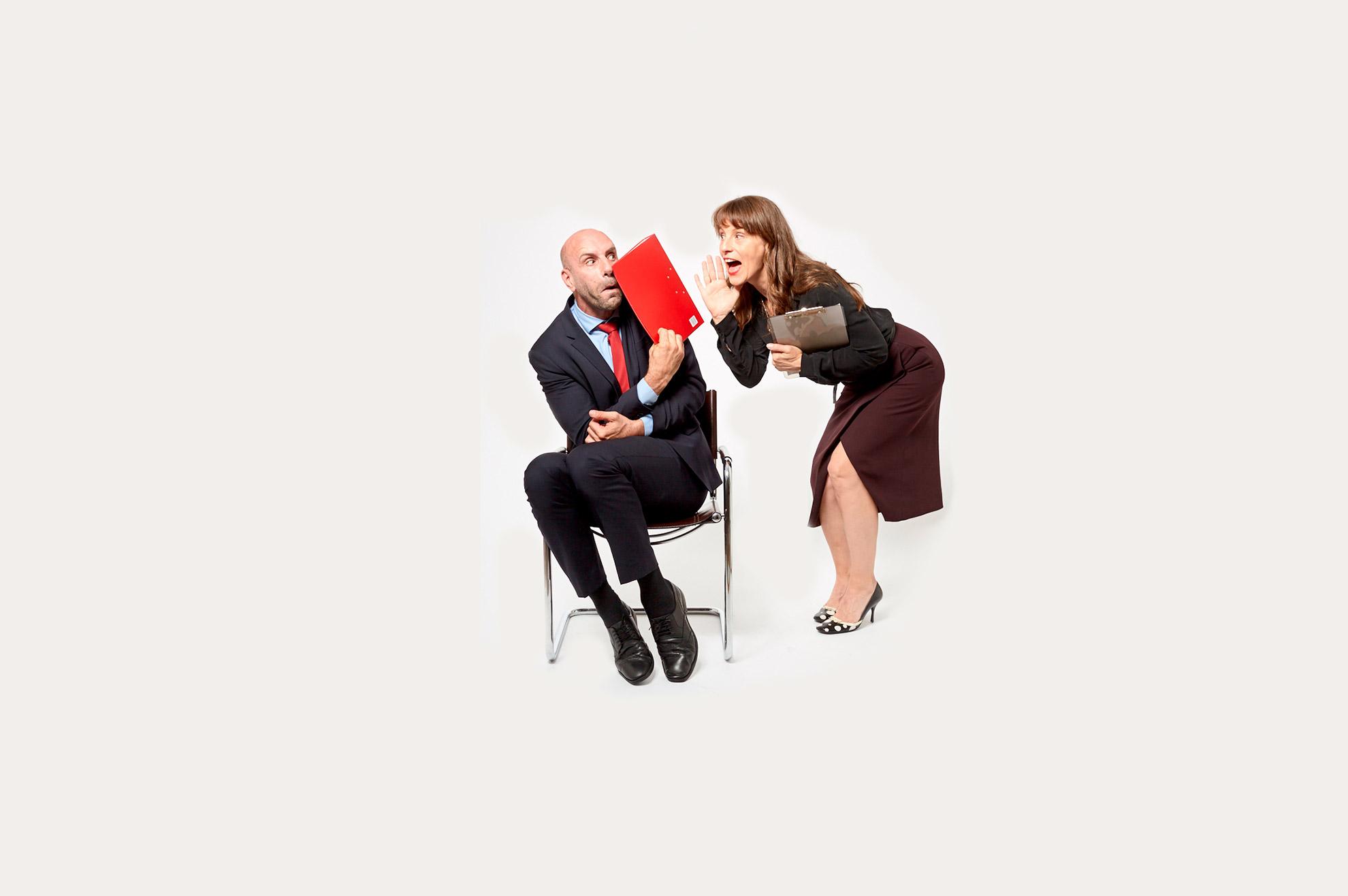 business-theater-improberlin