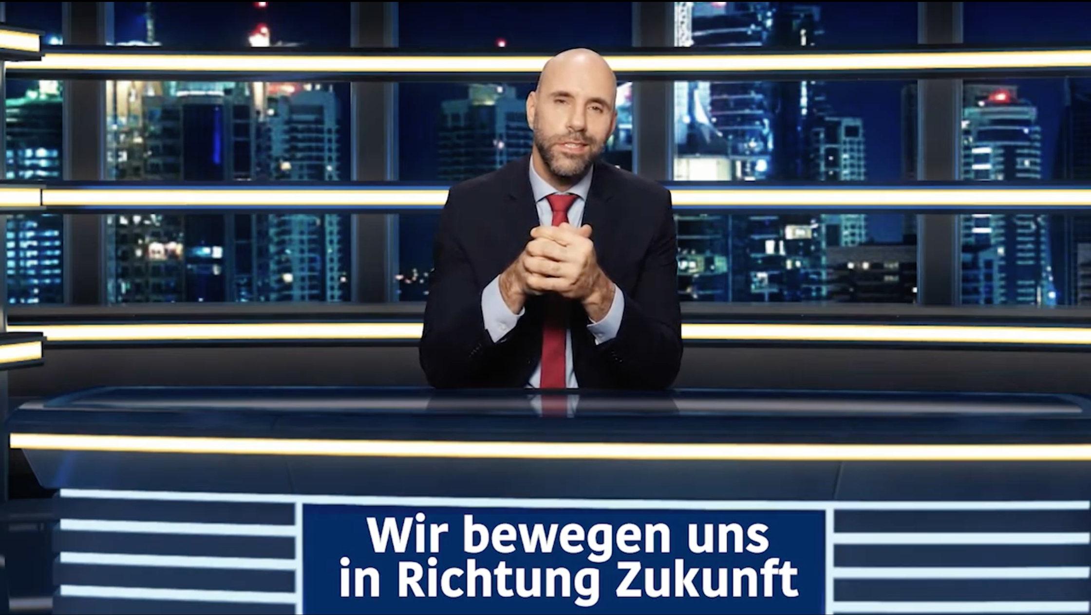 Business TV Nachrichten aus Ihrem Unternehmen